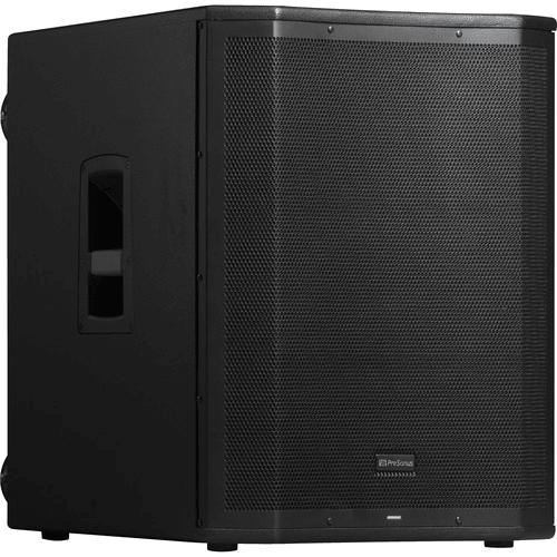 PreSonus AIR18s 18 inch. 1200w Active Subwoofer