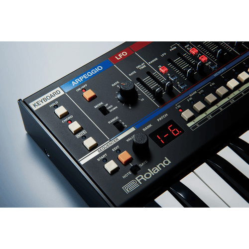 Roland Boutique JU-06A Synthesizer