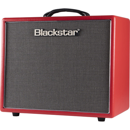 Blackstar HT-20R mkII 20W Combo with Reverb (Candy Apple Red)