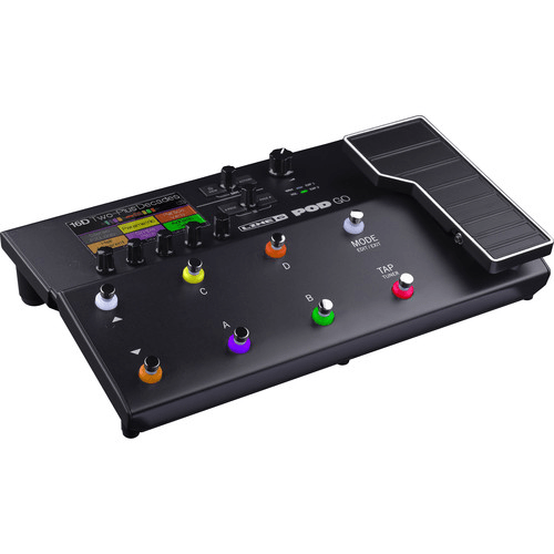 Line 6 POD GO Guitar Multi-Effects Processor