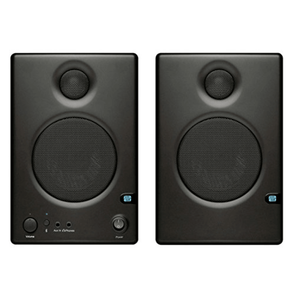 PreSonus Ceres 3.5BT 2-Way 3.5 inch. Powered Speakers with Bluetooth (Pair)