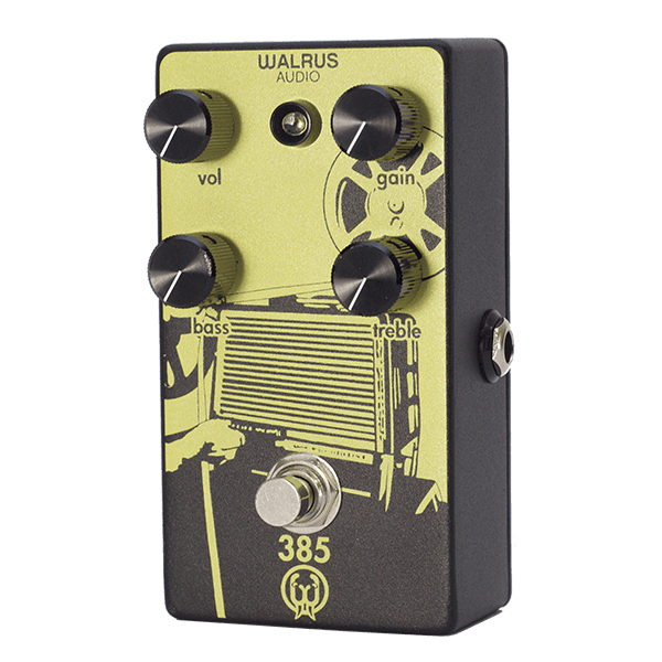 Rent Walrus Audio 385 Overdrive
