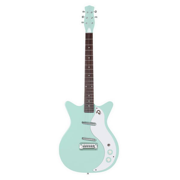 Danelectro '59M NOS+ Sea Foam Green