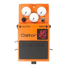 Rent JHS Boss DS-1 Synth Drive Deluxe Mod