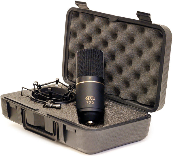 MXL 770 Small Condenser Microphone