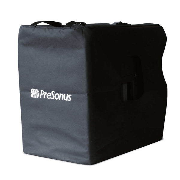 PreSonus Shoulder Tote Bag for AIR10 Loudspeaker (Black)