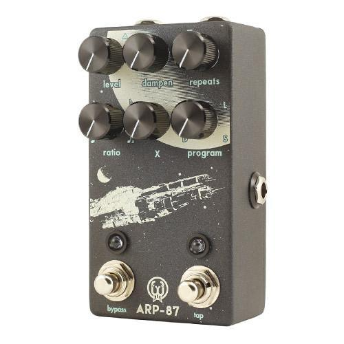 Walrus Audio ARP-87 Multi-Function Delay