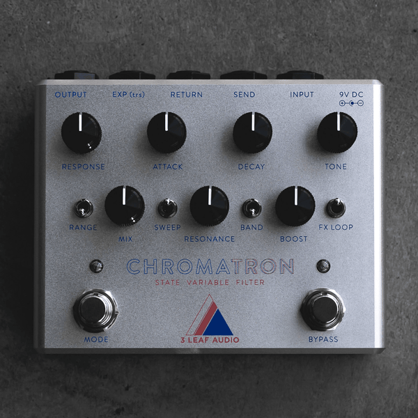 Rent 3 Leaf Audio Chromatron