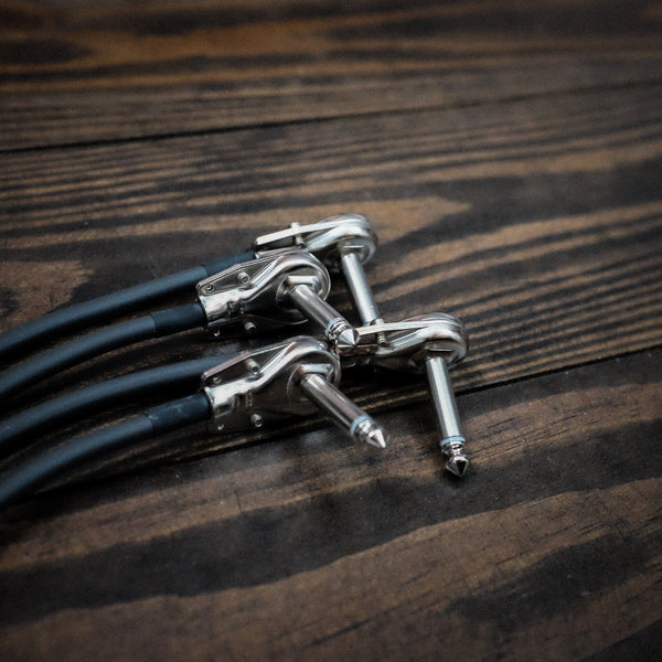 Lincoln LINKS (Bundle of 4) / Gotham GAC-1 Pancake Patch Cable