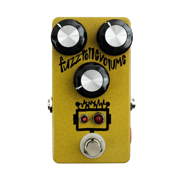 Hungry Robot Pedals Fuzz [fz]