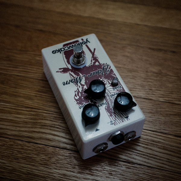 Yellowcake Pedals Your Mom Fuzz USED
