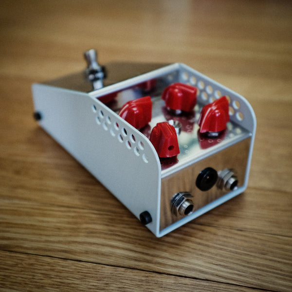 ThorpyFX Warthog Distortion [ Used ]