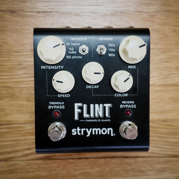Strymon Flint [ Used ]