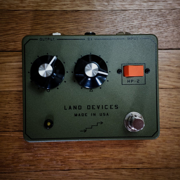 Land Devices HP-2 [ Used ]