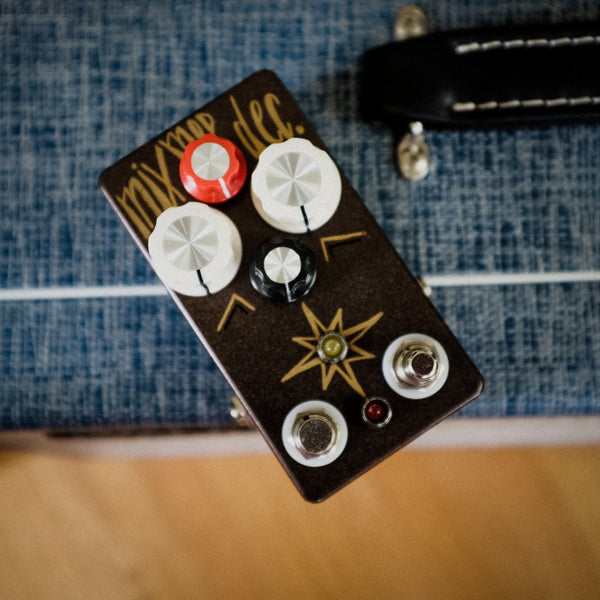 Hungry Robot Pedals The Starlite v2 [ Used ]