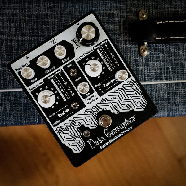 Earthquaker Devices Data Corrupter [ Used ]