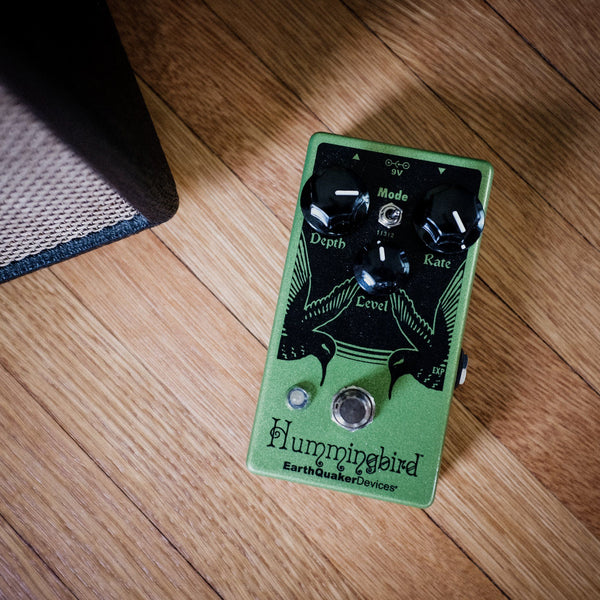 Earthquaker Devices Hummingbird v4 [ Used ]