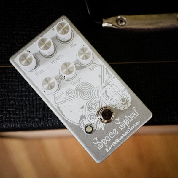 Earthquaker Devices Space Spiral v2 [ Used ]