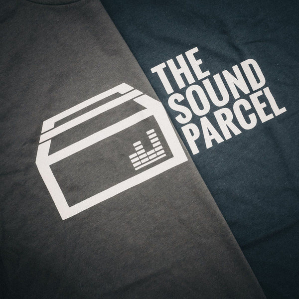 The Sound Parcel Men's T-Shirt