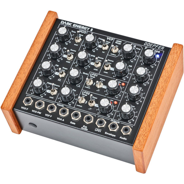 Rent Doepfer Dark Energy II Monophonic Semi-Modular Synth