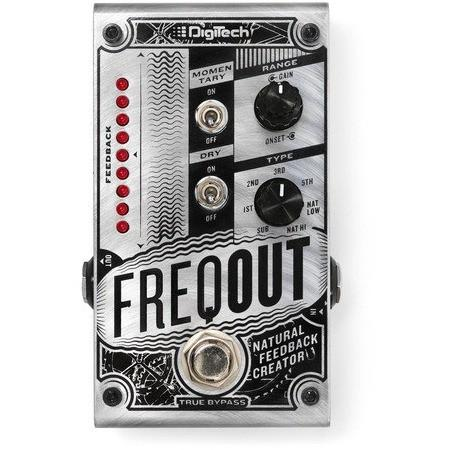 Rent Digitech FreqOut Natural Feedback Creator