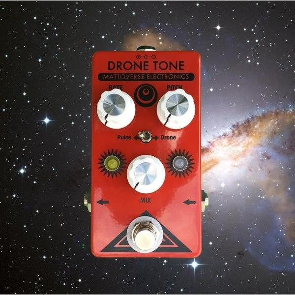 Rent Mattoverse Electronics Drone Tone