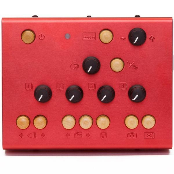 Rent Critter And Guitari ETC - Video Synthesizer