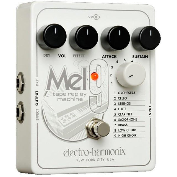 Rent Electro-Harmonix Mel9 Tape Replay Machine