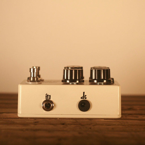 Hungry Robot Pedals Monastery Polyphonic Octaver