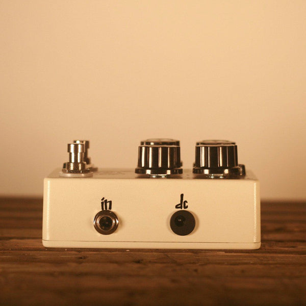Rent Hungry Robot Pedals Monastery Polyphonic Octaver