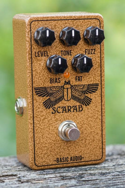 Rent Basic Audio Scarab Deluxe