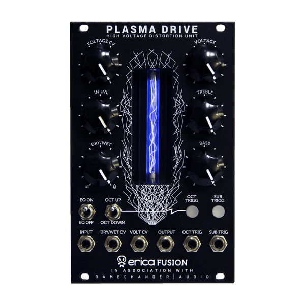 Gamechanger Audio Plasma Drive Eurorack