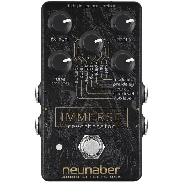 Rent Neunaber Audio Effects Immerse Reverb