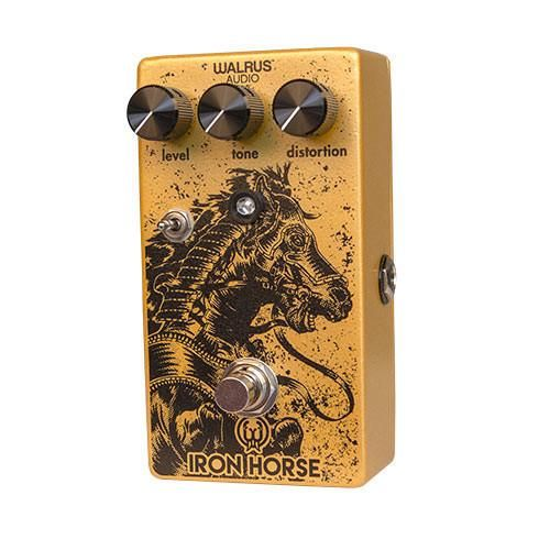 Rent Walrus Audio Iron Horse