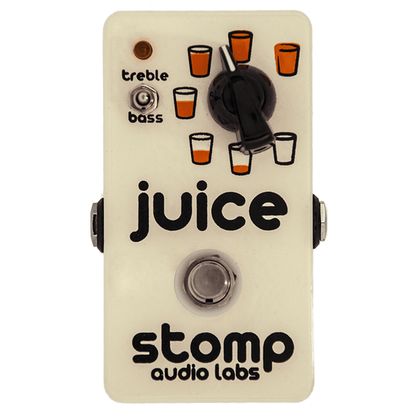 Stomp Audio Labs Juice