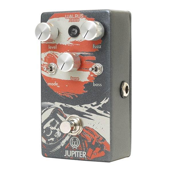 Rent Walrus Audio Jupiter Multi-Clip Fuzz v2