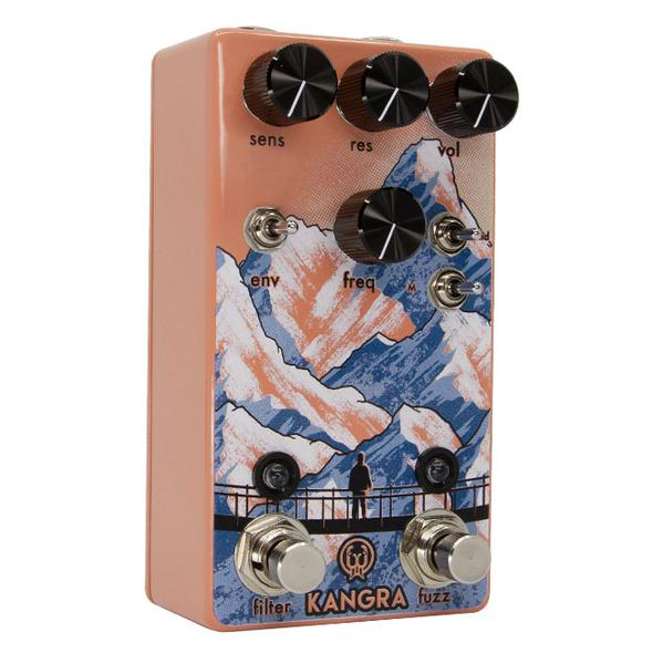 Rent Walrus Audio Kangra Filter Fuzz