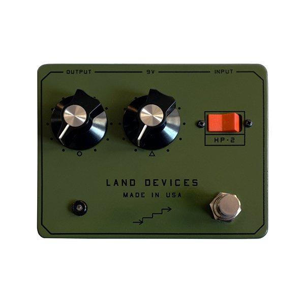 Rent Land Devices HP-2