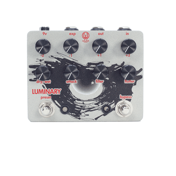 Rent Walrus Audio Luminary v2 Quad Octave Generator
