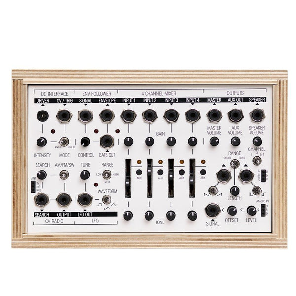 KOMA Elektronik Field Kit - Electro Acoustic Workstation