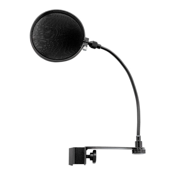 MXL PF-001 Black Nylon Microphone Pop Filter