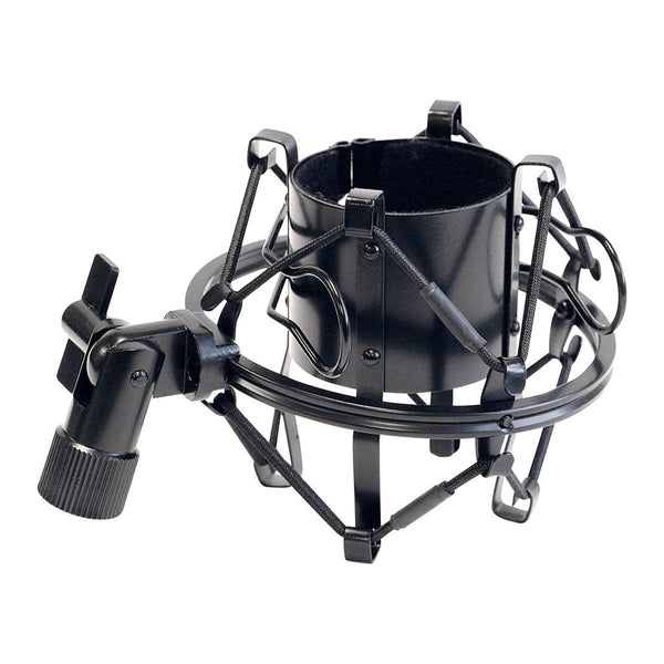 MXL 57 High-Isolation Shock Mount for V67 and 2006 Microphones