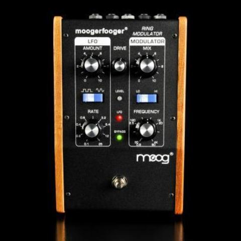 Rent Moog MF-102 Ring Modulator Moogerfooger