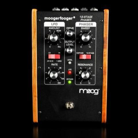 Rent Moog MF-103 12-Stage Phaser Moogerfooger