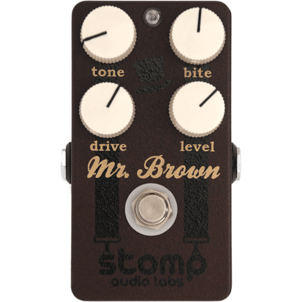 Rent Stomp Audio Labs Mr. Brown