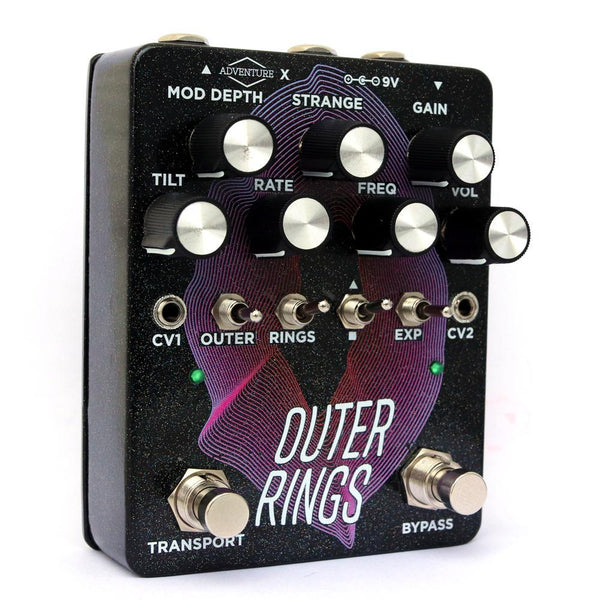 Adventure Audio Outer Rings Ring Modulator