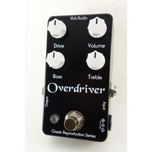 Rent Vick Audio Overdriver