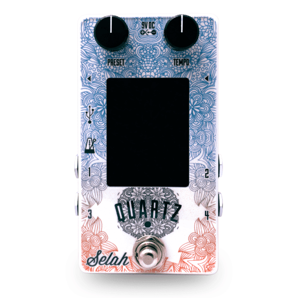 Selah Effects Quartz Timer V3 Diamond Mod