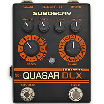 Rent Subdecay Quasar DLX Deluxe Phaser
