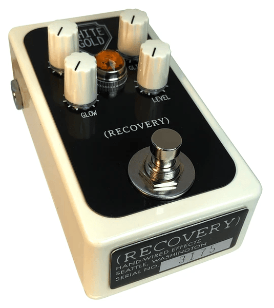 Recovery Effects White Gold Pedal (Choral Synthesizer)